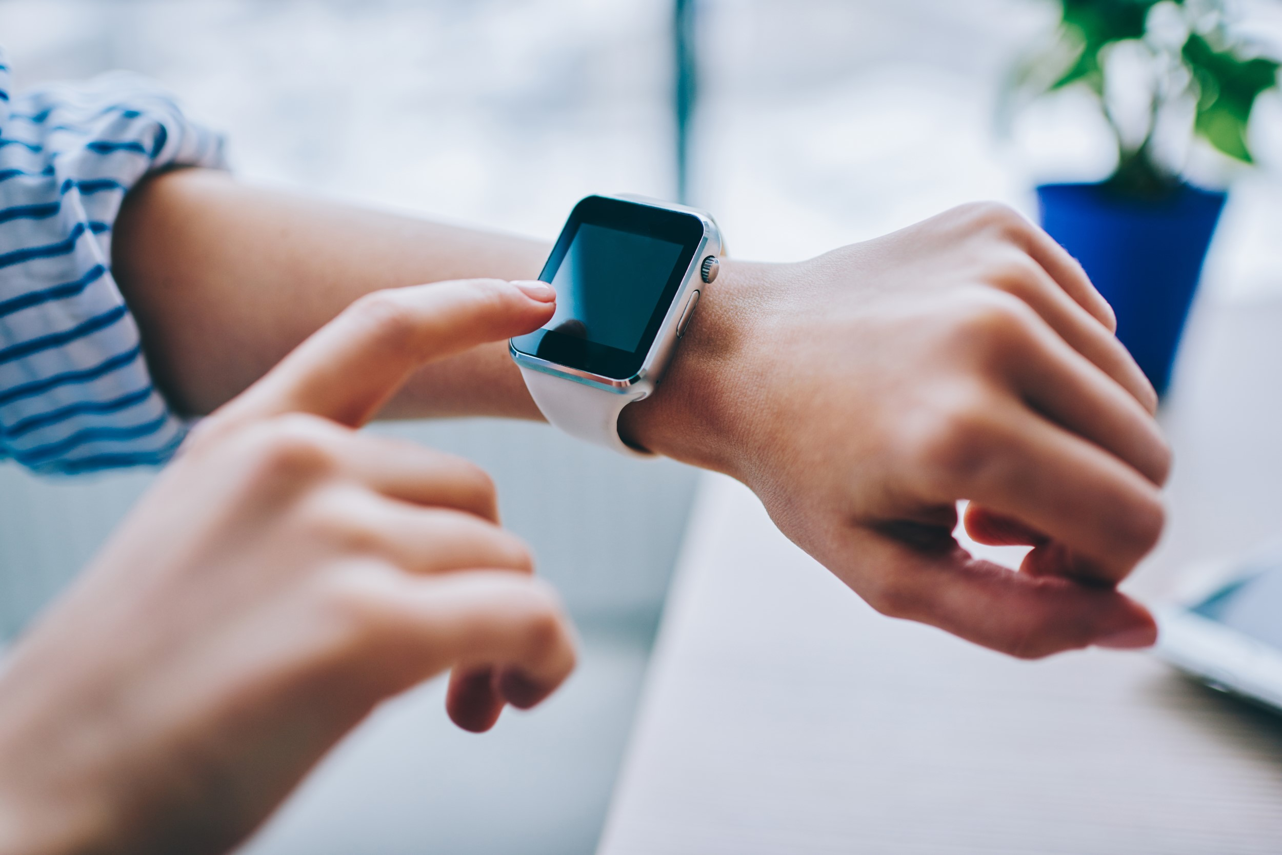 The best 'Smart Wearable' technology for 2020   Vector ITC
